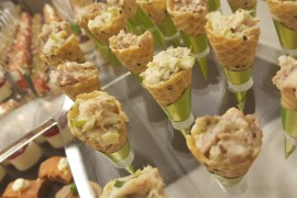 canapes 4