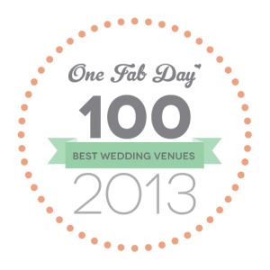 onefabday-100-best-wedding-venues-2013