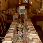 Real weddings at The Anglers Rest