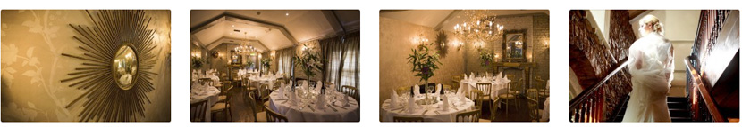 Weddings at The Anglers Rest