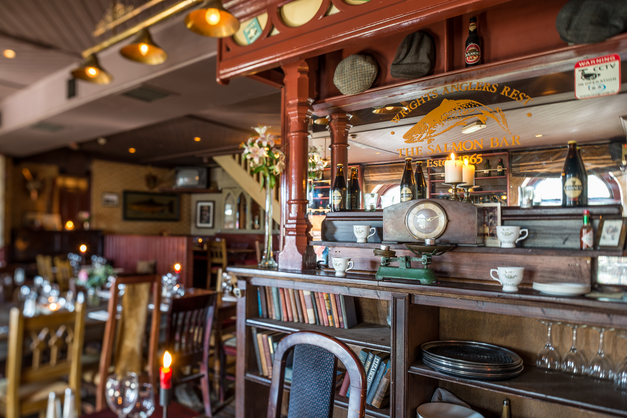 Anglers Rest – Gallery